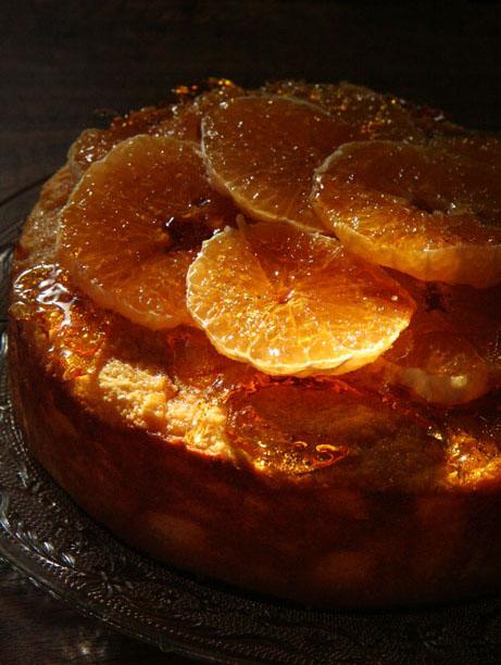 Glutenvrye klapper, polenta en amandelmeelkoek met toffielemoene (fotos Ian + Errieda Du Toit)