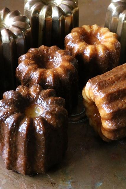 Hemel smaak na kraaksuiker en gebakte vanieljevla met 'n seempie rum. Foto: Ian du Toit.