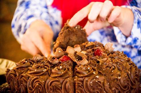 Cake Slice Annelie